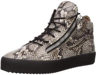 Giuseppe Zanotti Men's RU70009K Sneaker