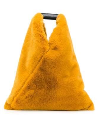 MM6 MAISON MARGIELA Japanese hobo bag