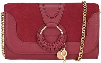 See by Chloe Hana Chain Strap Crossbody Bag