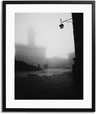 Sonic Editions Montepulciano Framed Photography Print