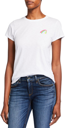 Rag & Bone The Rainbow Tee