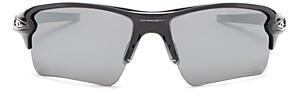 Oakley Men's Flak 2.0 Xl Polarized Square Sunglasses, 59mm