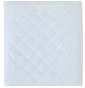 Carter's 2-Stage Waterproof Square Mattress Pad