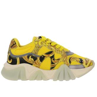 Versace Shoes Women