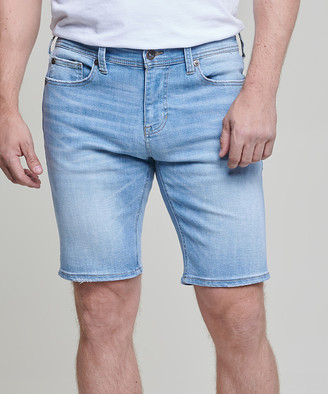 Seven7 Men's Denim Shorts Palmas - Palmas Denim Shorts - Men & Big