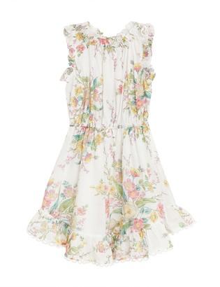 Zimmermann Zinnia Flip Dress