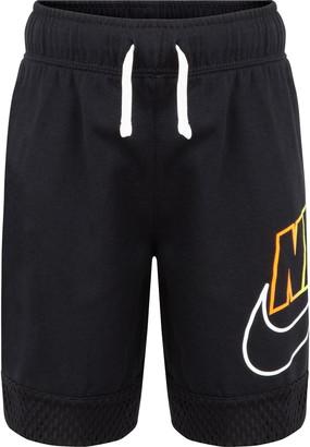 Nike Sportswear Mesh Cuff Shorts