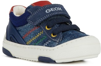 Geox Jay J 6 Sneaker