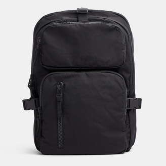 James Perse Sierra Nylon Utility Backpack