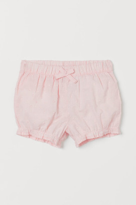 H&M Puff Pants - Pink