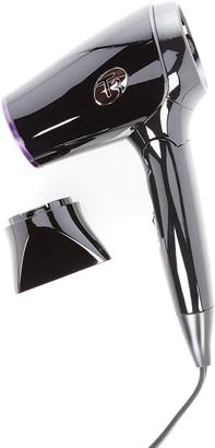 T3 Tourmaline Featherweight Compact Folding Dryer - Black