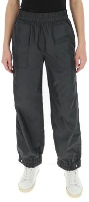 Ganni Ripstop Track Pants