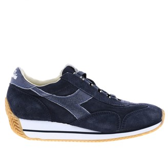 Diadora Shoes Women Heritage