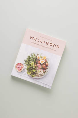 Anthropologie Well+Good