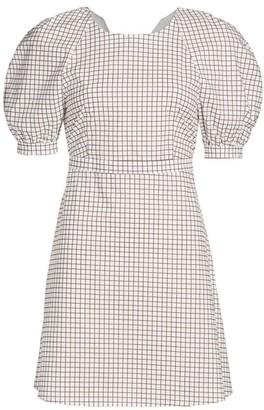 Baum und Pferdgarten Adalane Puff-Sleeve Dress