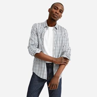 Everlane The Slim Fit Performance Dress Shirt