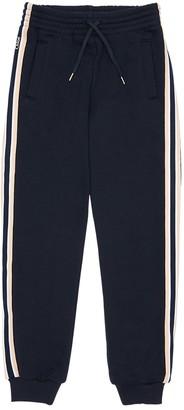 Chloé Classic Cotton Sweatpants