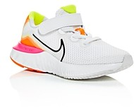 Nike Unisex Renew Run Low-Top Sneakers - Toddler, Little Kid