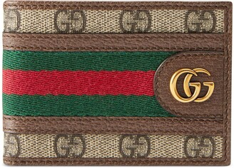 Gucci Ophidia GG mini wallet