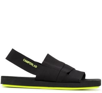 Camper Gehry slingback sandals