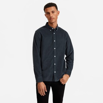 Everlane The Corduroy Shirt