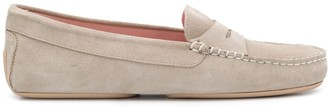 Pretty Ballerinas Slip-On Loafers