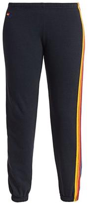 Aviator Nation Five Stripe Sweatpants