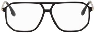 Victoria Beckham Black and Gold VB2605 Glasses