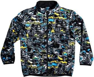 Quiksilver Aker Fleece Jacket