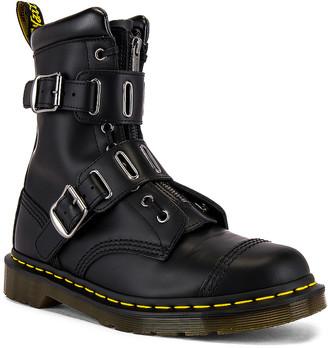 Dr. Martens Quynn Boot in Black | FWRD