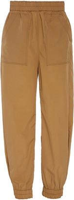 Ganni Shell Track Pants