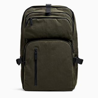 James Perse Sierra Utility Backpack
