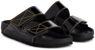 Proenza Schouler x Birkenstock Arizona leather sandals
