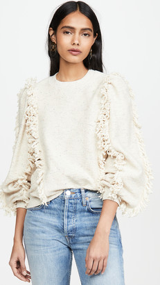 Ulla Johnson Sage Pullover
