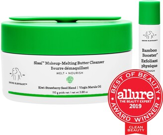 Drunk Elephant Slaai Makeup-Melting Butter Cleanser