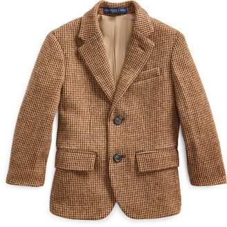 Ralph Lauren Polo Tick-Weave Sport Coat