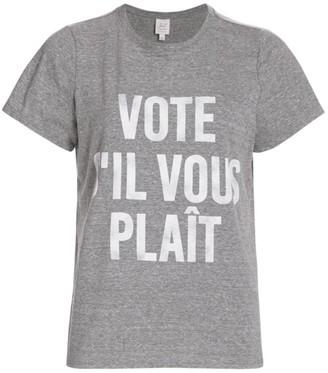 Cinq à Sept Vote Please T-Shirt