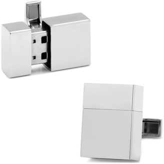 Cufflinks Inc. 16GB USB Flash Cuff Links