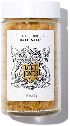 Lord Jones High CBD Formula Bath Salts