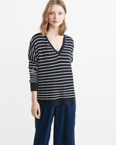 abercrombie-fitch-v-neck-sweater