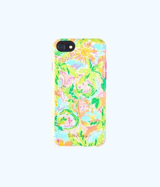 Lilly Pulitzer iPhone Hybrid Classic Cover