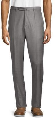 Incotex Classic Wool Pants