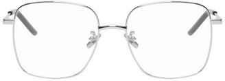 Saint Laurent Silver SL 314 Glasses