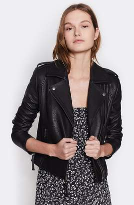 Joie Leolani Leather Jacket