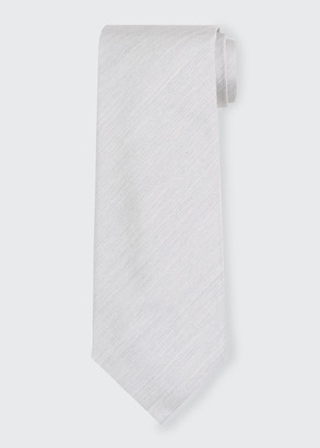 Tom Ford Solid Silk Tie