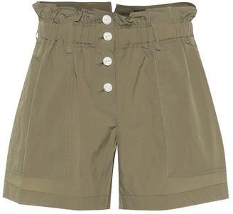 Rag & Bone Glenn nylon shorts