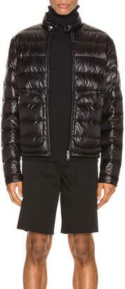 Moncler Acorus Jacket in Black | FWRD
