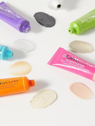 Glamglow Glow Essentials Mask & Moisture Multimasking Kit