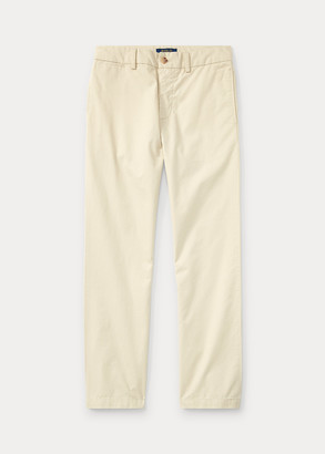 Ralph Lauren Slim Fit Cotton Chino Pant