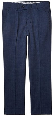 Appaman Kids Suit Pants (Toddler/Little Kids/Big Kids) (Blue Nights) Boy's Casual Pants